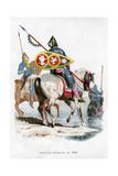 Norman Cavalry, 1066
