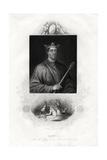 Henry II, King of England, 1860