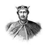 Richard I, Coeur De Lion, (1157-119), C1880