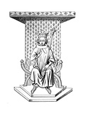 Louis IX, 14th Century
