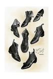 Shoes, 1902-1903