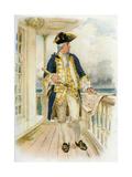 Admiral, 18th Century (C1890-C189)