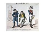 Paris Pacifie, 1871