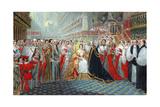 Queen Victoria's Coronation, 1837