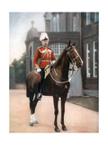 Prince Arthur, Duke of Connaught and Strathearn, Late 19th-Early 20th Century