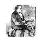 JMW Turner, RA, Late 19th Century
