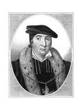 Sir Thomas Pope