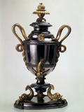 Samovar, Russian, Late 18th or Early 19th Century