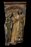 Christ Crowning Emperor Constantine VII, 945