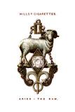 Aries, the Ram, 1923