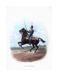 13th Hussars, 1889