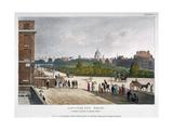 Lincoln's Inn Fields, Holborn, London, 1810