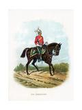 6th Dragoons, 1889