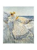 Summer Sunlight (Isles of Shoal), 1892