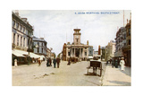 South Street, Worthing, Sussex, C1900s
