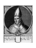 Stephen VII, Pope of the Catholic Church