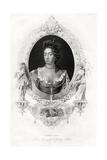 Queen Anne, 1860