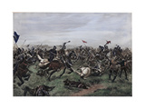 Battle of Agincourt, October 1415