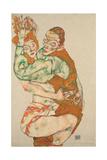 Lovemaking, 1915