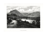 Buttermere, Lake District, Cumbria, 1896