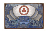 Banner of Peace, 1931