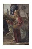 Cannoneer, 1894