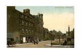 Broad Street, Kirkwall, Orkney, Scotland, 20th Century
