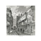 Leather Lane, 1878