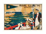 Real Club De Barcelona