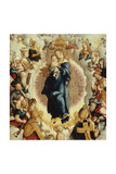 The Wildenstein Altarpiece