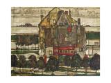 Single Houses, 1915
