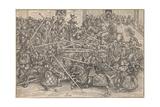 Tournament, 1509
