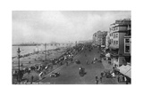King's Road, Brighton, East Sussex, Early 20th Century