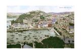 Torquay, Devon, Early 20th Century