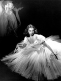 Vivien Leigh, British Actress and Film Star, 1940