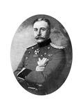 Lieutenant General Sir Douglas Haig, British Soldier, First World War, 1914