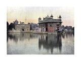 Golden Temple, Amritsar, Punjab, India, C1890