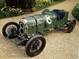 1922 Aston Martin Grand Prix Racing Car