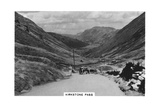 Kirkstone Pass, Lake District, Cumbria, 1936