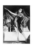 Dorothy Bartlam, British Actress, 1938
