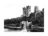 Durham Cathedral, 1926