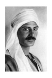 Portrait of a Bedouin, C1920S