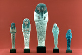 Egyptian Ushabtis