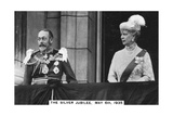 King George V's Silver Jubilee, London, May 6th, 1935