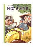 The New Yorker Cover - September 15, 1928