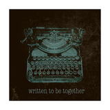 Written to be Together