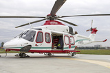 Agustawestland Aw139 Air Ambulance