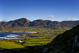 Allihies and Slieve Miskish Mountains, Beara, County Cork