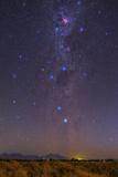 The Southern Milky Way over the Atacama Desert