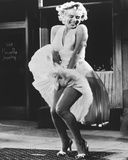 The Seven Year Itch - Detail